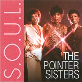 The Pointer Sisters: S.O.U.L. *