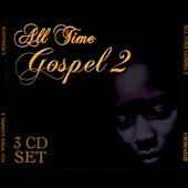 Various Artists: All Time Gospel, Vol. 2 [Box]
