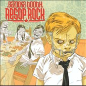 Aesop Rock: Bazooka Tooth