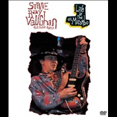 Stevie Ray Vaughan/Stevie Ray Vaughan & Double Trouble: Live at the El Mocambo