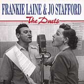 Frankie Laine: The Duets