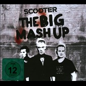 Scooter: Big Mash Up [Bonus DVD] [Box]