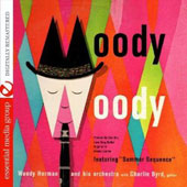 Woody Herman: Moody Woody