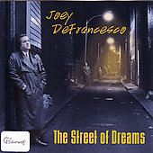 Joey DeFrancesco: The Street of Dreams