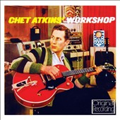 Chet Atkins: Workshop