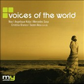 Various Artists: My Jazz: Voices of the World