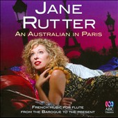 Jane Rutter: Australian in Paris *