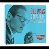 Bill Evans (Piano): Sunday at the Vanguard