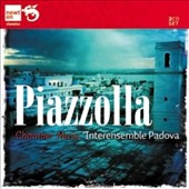 Piazzolla: Chamber Music / Interensemble Padova