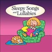 Various Artists: Sleepy Songs and Lullabies