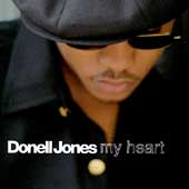 Donell Jones: My Heart