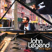 John Legend: Once Again