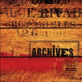 The Archives: The Archives [Digipak]