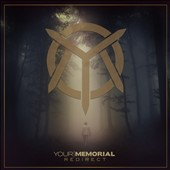 Your Memorial: Redirect [Digipak] *