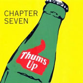 Bengt Berger: Thums Up