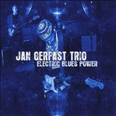 Jan Gerfast: Electric Blues Power