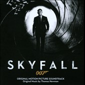 Thomas Newman: Skyfall [Original Motion Picture Soundtrack]