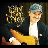 John Ford Coley: The Very Best of John Ford Coley *