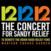 Various Artists: 12/12/12: The Concert for Sandy Relief
