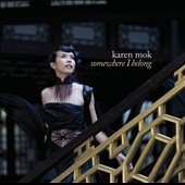 Karen Mok: Somewhere I Belong