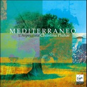 Mediterraneo / L'Arpeggiata, Christina Pluhar
