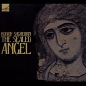 Rodion Shchedrin: The Sealed Angel / Moscow Chamber Choir