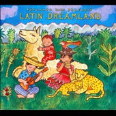 Various Artists: Latin Dreamland [Digipak]