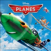 Planes [Original Soundtrack]
