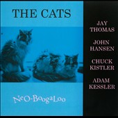 Cats/The Cats: Neo-Boogaloo [Digipak]
