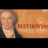 Beethoven: Complete Edition [86 CDs]