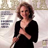 Aria - Eugenia Zukerman plays Favorite Opera Arias