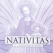 Nativitas / Higginbottom, Choir of New College Oxford