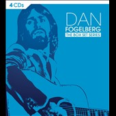 Dan Fogelberg: The Box Set Series [Box] *