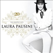 Laura Pausini: 20: the Greatest Hits/Grandes Exitos 2014