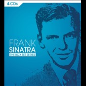 Frank Sinatra: The Box Set Series [Box]