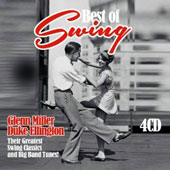 Duke Ellington/Glenn Miller: Best of Swing