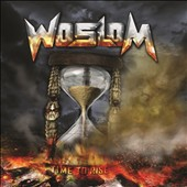 Woslom: Time to Rise [Digipak]