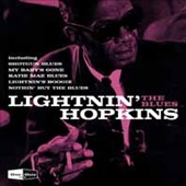 Lightnin' Hopkins: The Blues