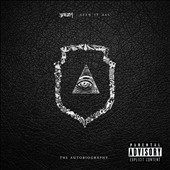 Jeezy/Young Jeezy: Seen It All: The Autobiography [PA]