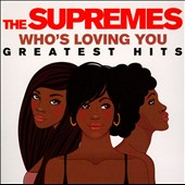 The Supremes: Twist and Shout