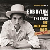 The Band/Bob Dylan: The Bootleg Series, Vol. 11: The Basement Tapes - Complete [Box]