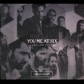You Me at Six: Cavalier Youth [Deluxe Edition] *