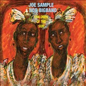 Joe Sample: Children of the Sun