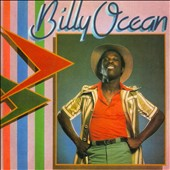 Billy Ocean: Billy Ocean [Bonus Tracks]