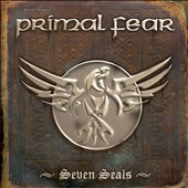 Primal Fear: Seven Seals [Digipak]