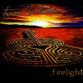 Terra Guitarra: Firelight [Digipak]