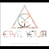 Civil Youth: Disguised in Color [Digipak]