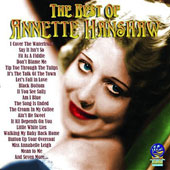 Annette Hanshaw: The Best of Annette Hanshaw