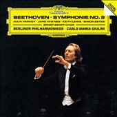 Beethoven: Symphonie No. 9 [SHM-CD]
