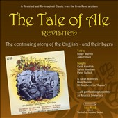 Various Artists: The  Tale of Ale Revisited
